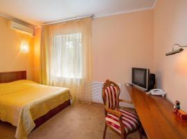 Hotel Uyut, Hotel in der Nähe von: Samara-Arena, Samara