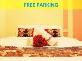 Sun Inns Hotel Lagoon Sunway, hotel a Petaling Jaya