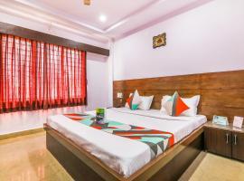 FabExpress Yashaswi Comforts, hotel in Mysore