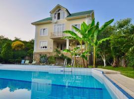 Вилла «Анита», holiday home in Adler