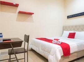 RedDoorz @ Tebet Barat 2, hotel in Jakarta