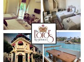 Lord's Residence Boutique Hotel, ξενοδοχείο στην Κερύνεια