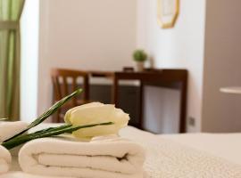 Santa Croce Exclusive, hotel en Florencia