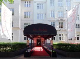 Romantik Hotel das Smolka, Hotel in der Nähe von: Tennisstadion Am Rothenbaum, Hamburg