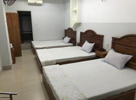 MOTEL LONG THÀNH, homestay in Can Tho