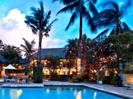 Palm Garden Bali, hotel in Sanur