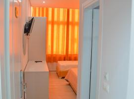Hotel Beler, hotel in Vlorë