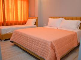 Hotel Beler, hotel near Independence Square, Vlorë