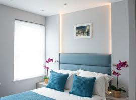 NOX HOTELS - West Hampstead, hotel in London