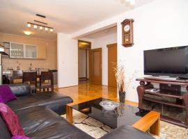 Lara Apartment, apartman u Baru