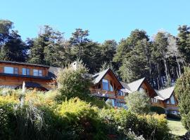 Amigos del Bosque, hotel cerca de Isla Victoria, Villa La Angostura