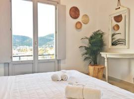 Gigi Rooms, inn in Poros