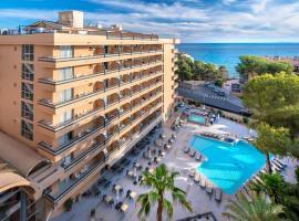 4R Playa Park, hotel en Salou
