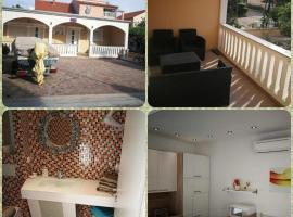 Apartman Lukas, apartment in Vodice