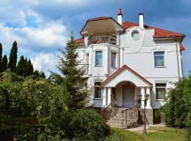 Bortnichi House, помешкання для відпустки у Києві