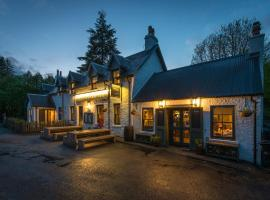 The Kilchrenan Inn, guest house in Oban