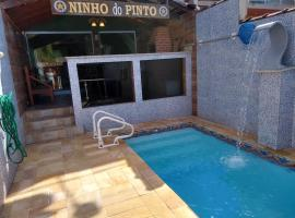 Casa Piscina Azul, holiday home in Paraty