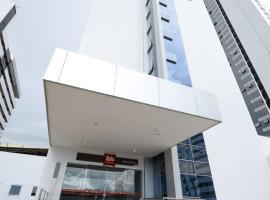 ibis Juazeiro do Norte, hotel in Juazeiro do Norte