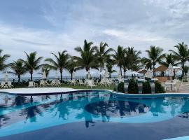 Flat Summer House Genipabu, hotel near Surf Beach, Guarajuba