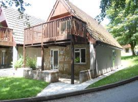 12 Valley Lodge, hotel in Gunnislake