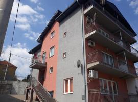 Apartman Mima, hotel u gradu Soko Banja