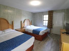 Travelodge by Wyndham Gatlinburg, hotel in Gatlinburg