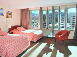 Hotel Gloria La Paz, hotel in La Paz