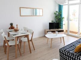 Résidence La Corvette, accessible hotel in Toulon