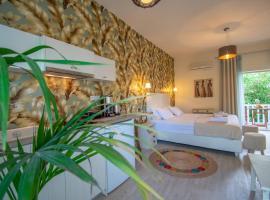Villa Daizy, vacation rental in Laganas