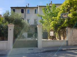 Le Clos Marceau, vacation rental in Bédoin