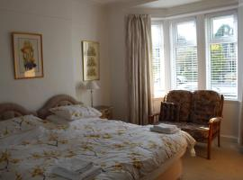 Oleanders BnB, bed & breakfast a Edimburgo