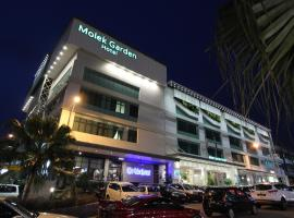 Molek Garden Hotel, hotel in Johor Bahru