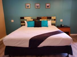 PineCrest Inn & Suites, hotel in Flagstaff