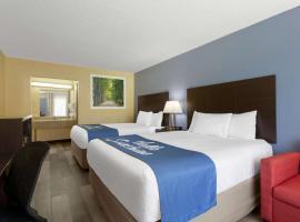 Days Inn by Wyndham Greensboro Airport, motel in Greensboro