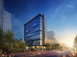 Arthama Hotel Wahid Hasyim Jakarta, hotel in Jakarta