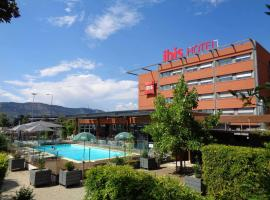 ibis Valence Sud, hotel in Valence