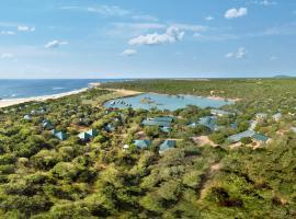 Cinnamon Wild Yala, resort in Yala