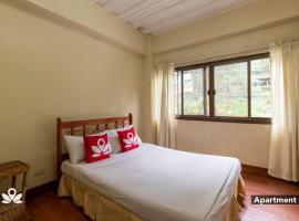 ZEN Rooms Basic Iggy's Inn Baguio, hotel in Baguio