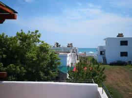 Iordanis Seaside House, hotel near Avdera Excavation Site, Ávdhira