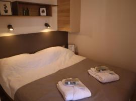 Little world of Mia, room in Biograd na Moru