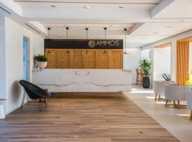 Ammos Beach Hotel, hotel in Malia