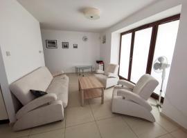 Apartamenty Oceania, apartment in Sarbinowo