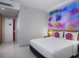 Favehotel Hasyim Ashari Tangerang, hotel in Tangerang