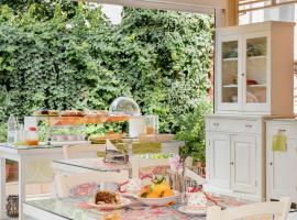 Villa Lavinia, bed & breakfast a Reggio di Calabria