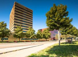 Airport Hotel Basel - Convenient & Friendly, hotel near Basel Airport - BSL,