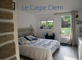 Le Carpe Diem, hôtel à bas prix à La Forêt-Fouesnant