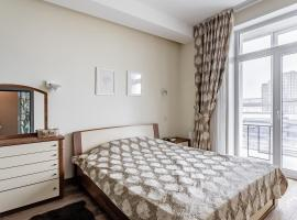 Alex Residence, hotel near Yugo-Zapadnaya Metro Station, Moscow