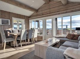 Tinden Grendehytte, cabin in Beitostøl