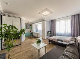 Apartment Brovary Studio 225, hotel in Brovary