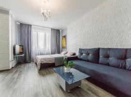 Apartment Brovary Studio 209, hotel in Brovary